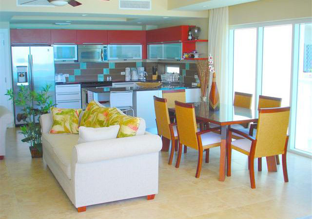 Barbados Vacation Rentals - Ocean One 304