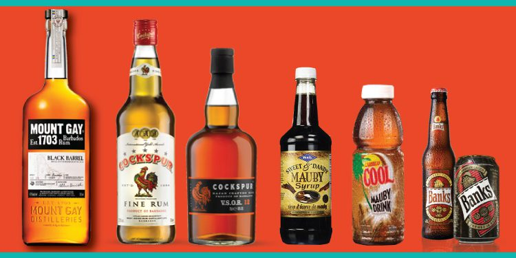 must try bajan drinks