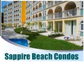 Sapphire Beach Barbados
