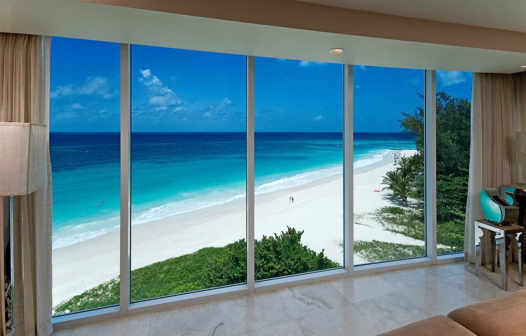 1 Bedroom Ocean Beach Apartments