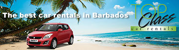 car rentals in Barbados